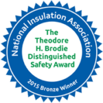 2015-Bronze-Winner Safety-Award