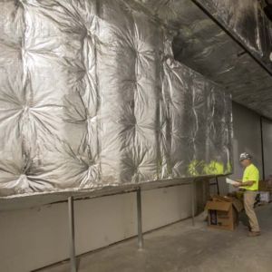 commercial insulation systems